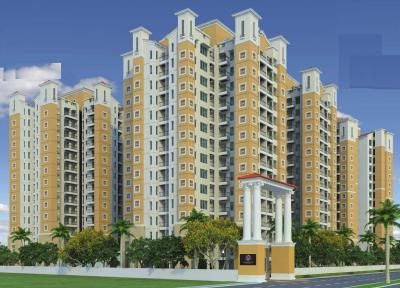 Gallery Cover Image of 700 Sq.ft 2 BHK Apartment for buy in Imperia Prideville, Surajpur Site V for 4600000