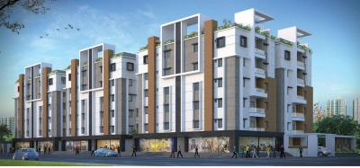 Gallery Cover Image of 1275 Sq.ft 2 BHK Apartment for rent in Central Park, Narsingi for 20000