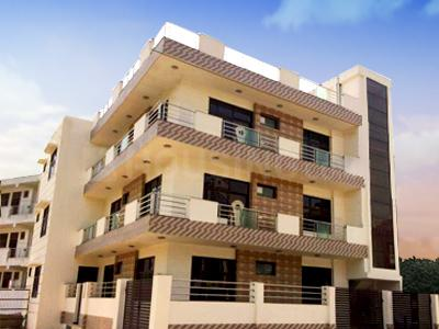 Gallery Cover Pic of Jain Homes - 4