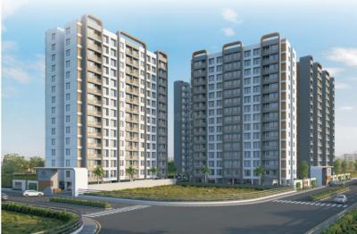 Gallery Cover Pic of Shree Hari Ashirwad Heights