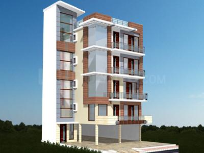 Gallery Cover Image of 750 Sq.ft 2 BHK Independent House for rent in Kaytech WZ - 211, Tilak Nagar for 7000
