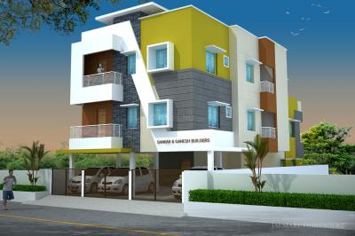 Gallery Cover Pic of Sankar Vinayaga Residency