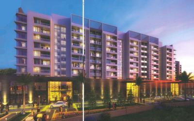 Gallery Cover Image of 1150 Sq.ft 1 BHK Apartment for buy in V2 Signature A And B, Chala for 2500000