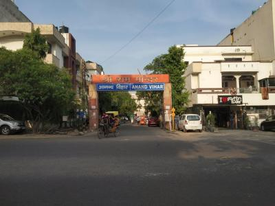 Gallery Cover Image of 150 Sq.ft 1 RK Apartment for rent in  RWA Anand Vihar, Anand Vihar for 4000