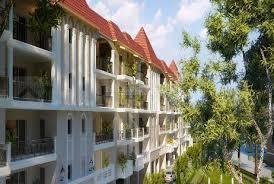 Gallery Cover Pic of DLF Town Houses