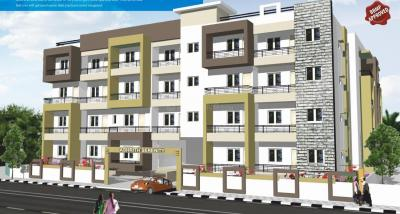 Gallery Cover Image of 1125 Sq.ft 2 BHK Apartment for rent in Ashrith Ashrith Serenity, Bilekahalli for 18000