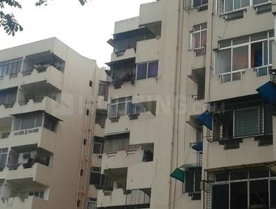 Gallery Cover Image of 1750 Sq.ft 3 BHK Apartment for rent in Park, Jayanagar for 26500