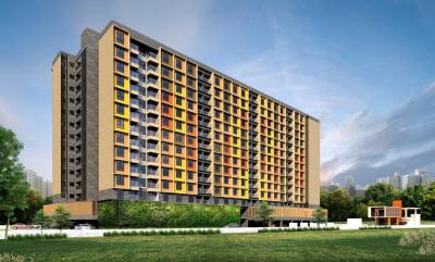 Gallery Cover Image of 999 Sq.ft 2 BHK Apartment for buy in Malpani Vivanta, Baner for 7500000