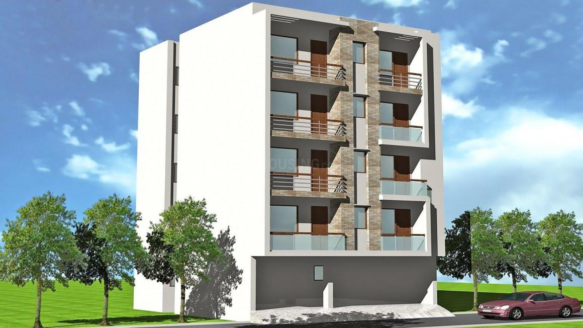 Gallery Cover Pic of Sunrise Homes