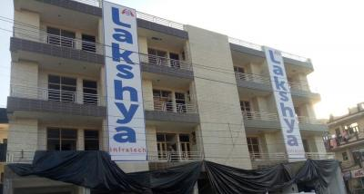 Gallery Cover Image of 820 Sq.ft 2 BHK Apartment for buy in Lakshya Homes, DLF Ankur Vihar for 1768000