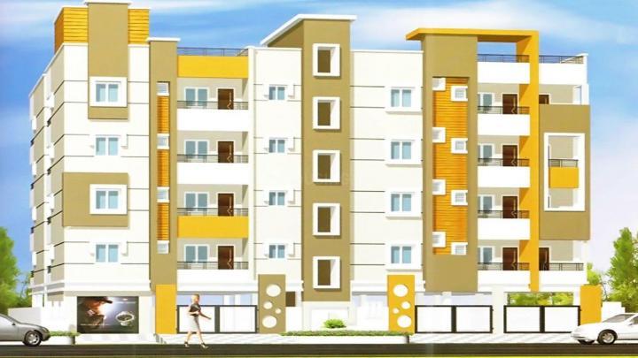 Gallery Cover Pic of Vaishnavi Sai Green Heights