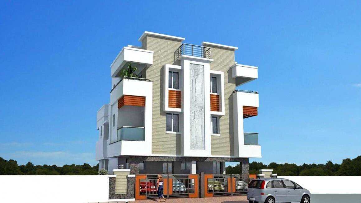 Gallery Cover Pic of Punj Homes 2