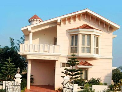 Gallery Cover Pic of Uphaar Homes - 9