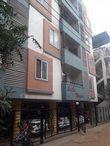 Gallery Cover Image of 1160 Sq.ft 2 BHK Apartment for rent in Sri Sai Nilayam Apartment , Krishnarajapura for 14000