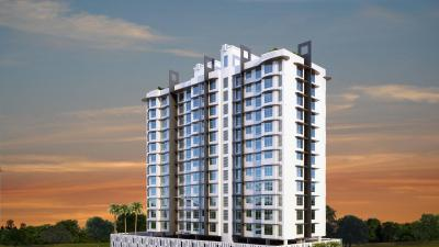 Gallery Cover Image of 900 Sq.ft 2 BHK Apartment for rent in Kabra New Vinay, Santacruz East for 65000