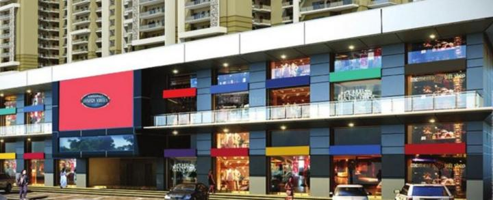 Gallery Cover Pic of Amrapali Leisure Valley