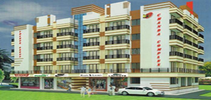 Gallery Cover Pic of  Chanda Complex
