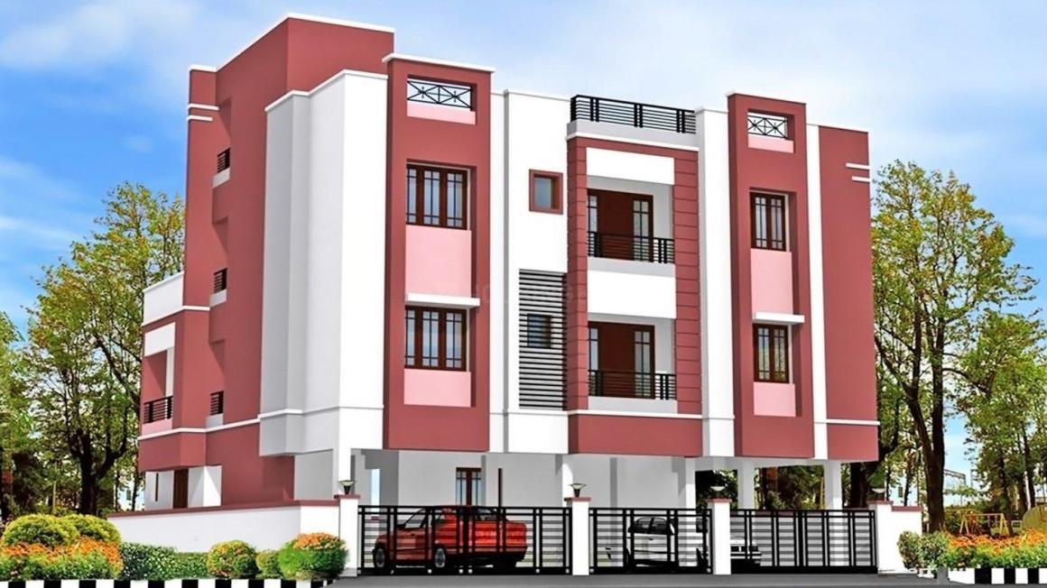 The Enclave Apartments Reviews