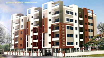 Gallery Cover Image of 1100 Sq.ft 2 BHK Apartment for rent in Sanjana Enclave, JP Nagar for 22000