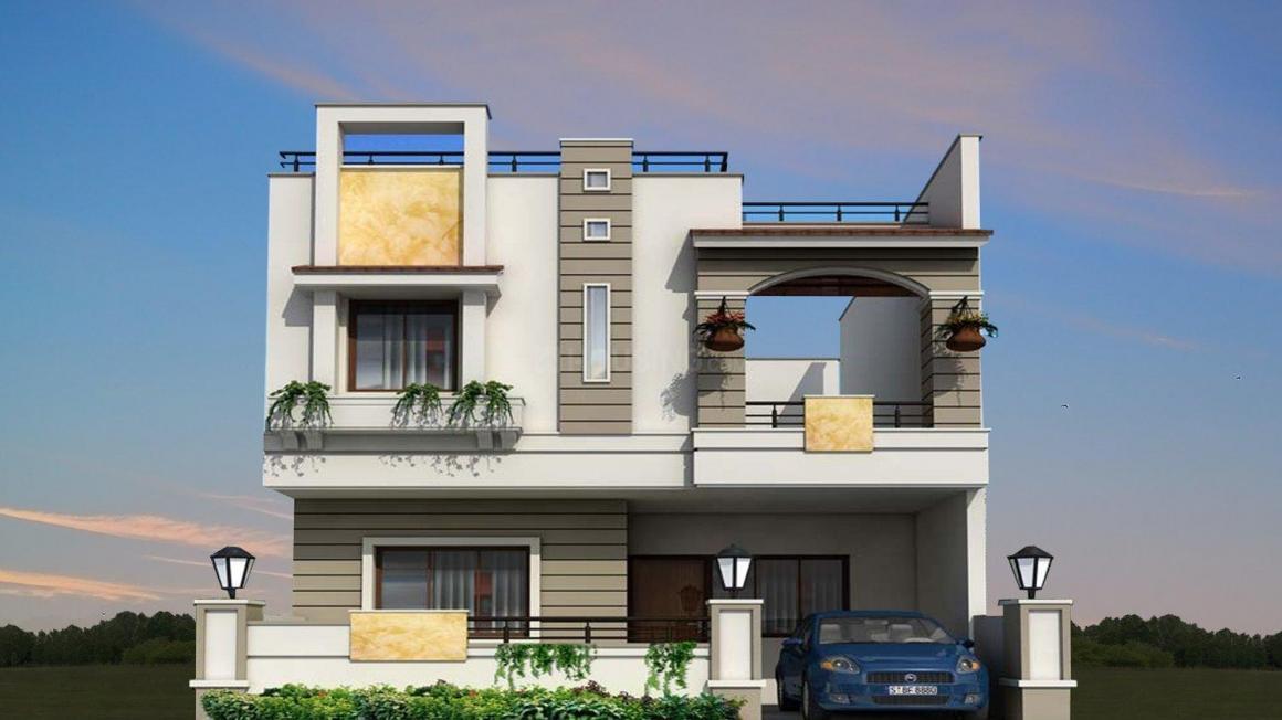 Gallery Cover Pic of Shri Ganpati Villa 444