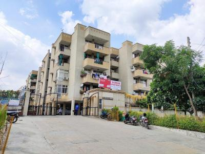 Gallery Cover Pic of Shubham Apartments