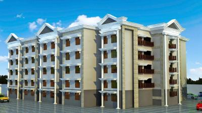 Gallery Cover Pic of Ganga Fortunvalley Apartments