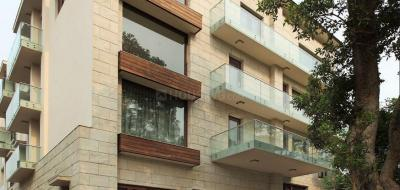Gallery Cover Image of 1800 Sq.ft 3 BHK Independent Floor for buy in Credible Design Floor Panchsheel Park, Panchsheel Park for 30000000