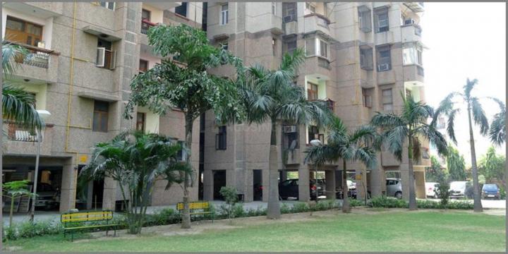 Gallery Cover Pic of Sampada Shramdeep Apartments
