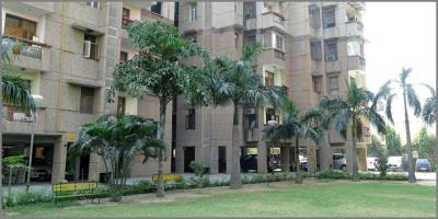 Gallery Cover Image of 1450 Sq.ft 3 BHK Apartment for rent in Sampada Shramdeep Apartments, Sector 62 for 18000