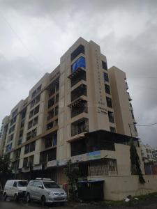 Gallery Cover Image of 671 Sq.ft 1 BHK Apartment for buy in Salasar Aashirwad, Mira Road East for 5368000