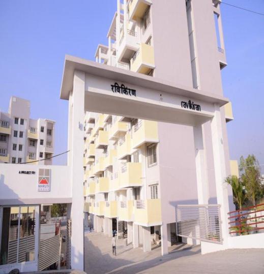 Gallery Cover Pic of Maruti Ravi Kiran