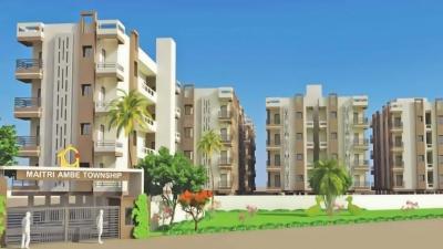 Gayatri Maitri Ambe Apartment
