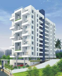 Project Image of 1140 Sq.ft 2 BHK Apartment for buyin Warje for 7500000
