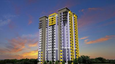 Gallery Cover Pic of Kristal Onyx E Trivandrum