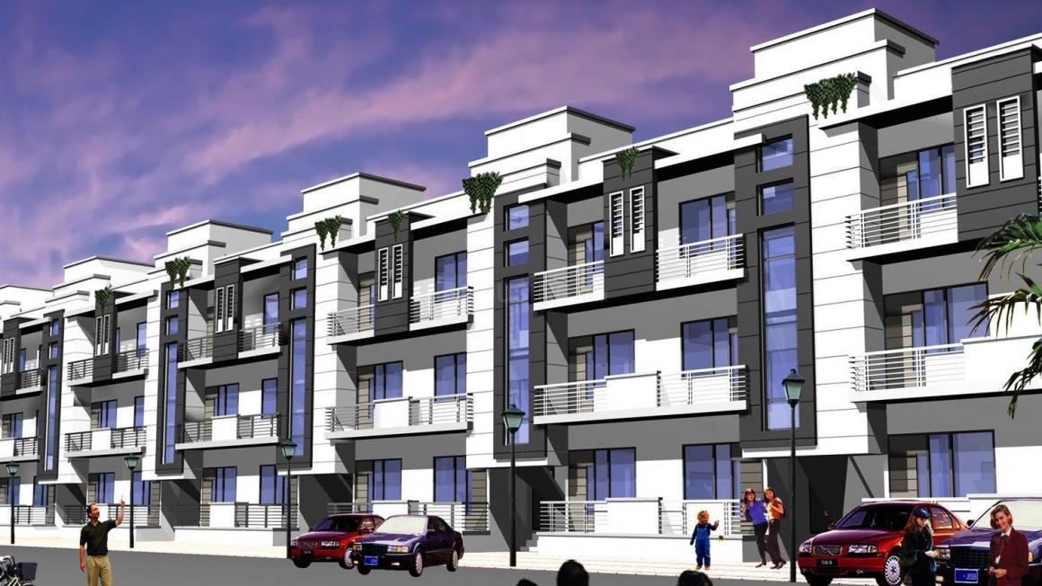 Gallery Cover Pic of Gambhir Housing Sankriti