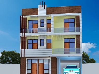 Gallery Cover Pic of Nirwan Homes - 4