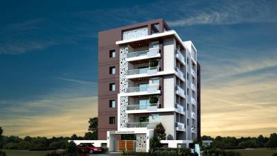 Gallery Cover Pic of Raja Rajeswari Golden Towers Hemanth