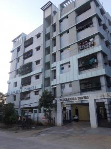 Gallery Cover Pic of Sai Chandra Towers
