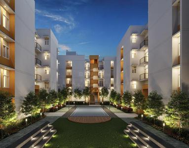 Gallery Cover Pic of Mahindra Happinest Palghar Project 1 Phase III