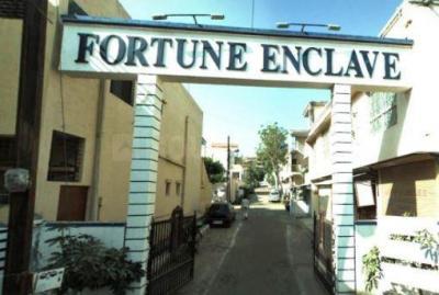 Fortune Enclave
