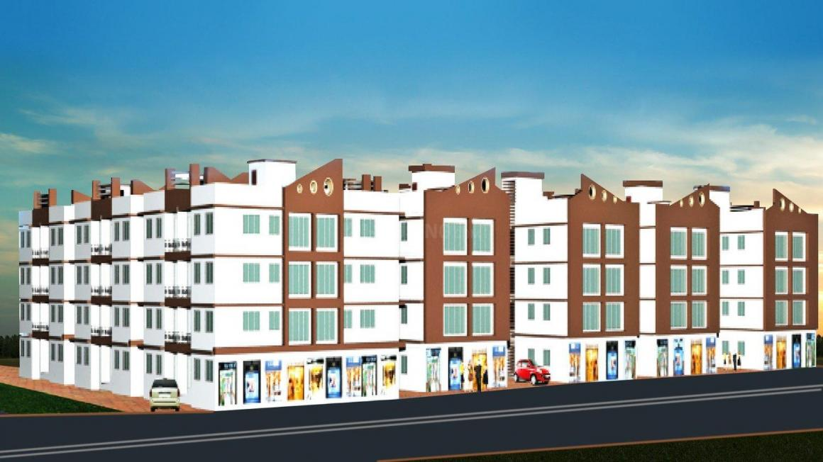 Gallery Cover Pic of Tarang Smart Home Township