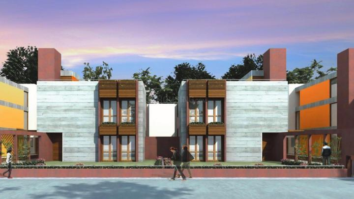 Gallery Cover Pic of KP Villas