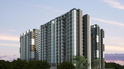 Gallery Cover Image of 1080 Sq.ft 2 BHK Apartment for rent in Goyal Orchid White Field, Makarba for 27000