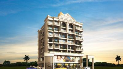 Gallery Cover Image of 1100 Sq.ft 2 BHK Apartment for rent in Kaamdhenu Sai pushpam, Ulwe for 15000
