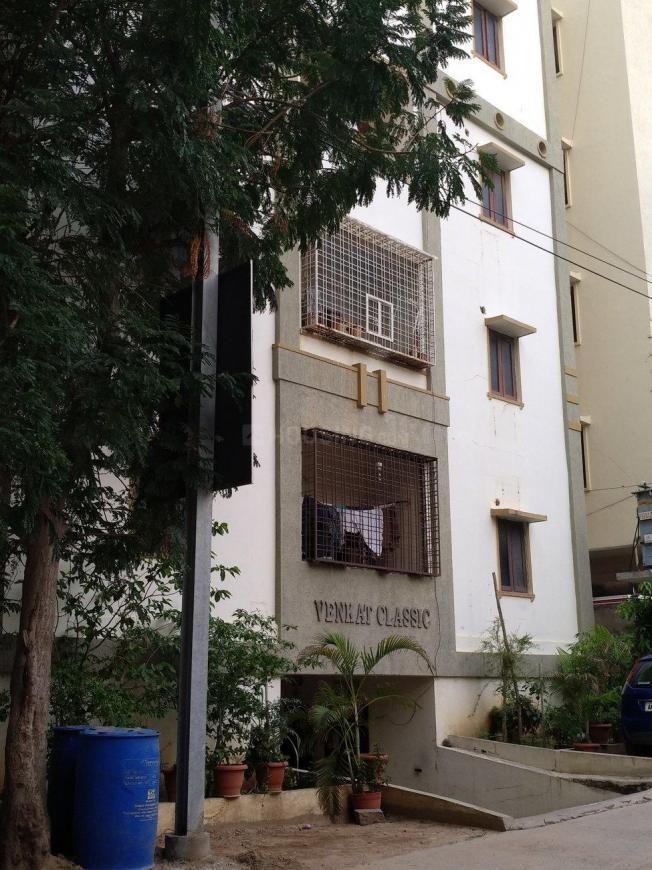 Gallery Cover Pic of Venkat Classic Apartment