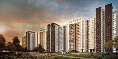Gallery Cover Pic of Lodha Upper Thane Ecopolis A B
