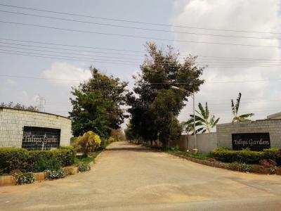 2400 Sq.ft Residential Plot for Sale in Benson Town, Bangalore