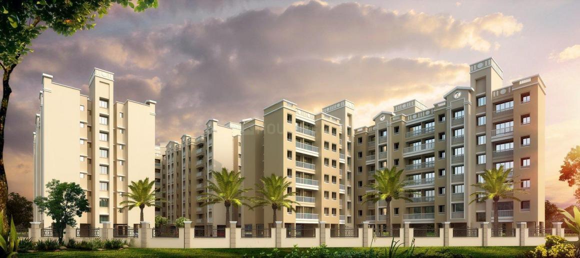 Gallery Cover Pic of Raj Tulsi V City Phase I