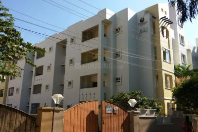 Gallery Cover Image of 1350 Sq.ft 2 BHK Apartment for rent in Prestige Palms, Whitefield for 25000