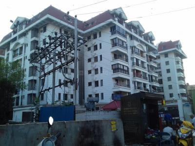 Gallery Cover Pic of Shriram Whitehouse Apartment